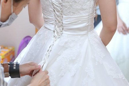 儀穎 Wedding