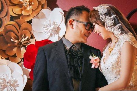 雅筑 Wedding