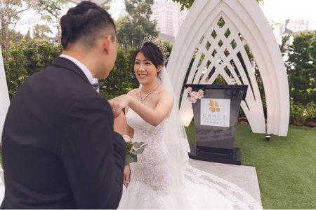 華婕 Wedding