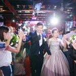 Real Wedding 瑞歐婚禮攝影,Real是個親切、服務周到又專業的婚攝