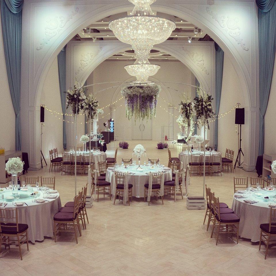 彭園婚宴會館-八德館,八德彭園~超完美場地及主持人mandy