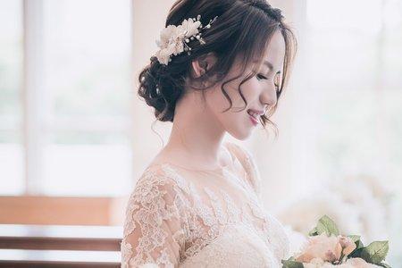 台北新秘妙妙-試妝方案
