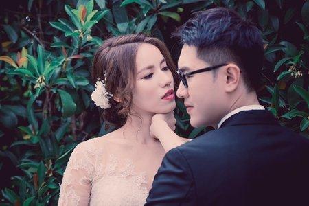 台北新娘秘書妙妙 精選作品