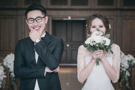 台北新娘秘書Vickey妙妙