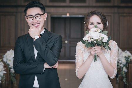 台北新娘秘書妙妙-精選作品