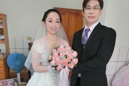 雲林新娘秘書