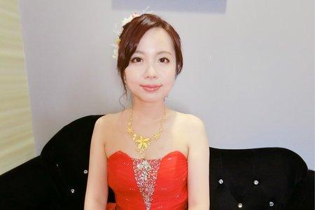 嘉義淑萍新娘秘書