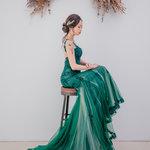 5studio,超有質感的韓式風格婚紗