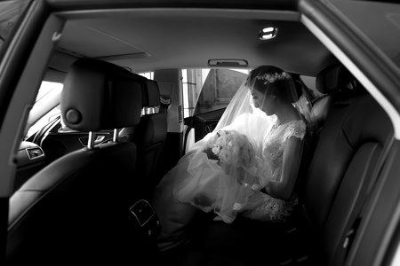{ 一尾 WEDDING }  教會證婚 / 婚禮紀實 / Wedding