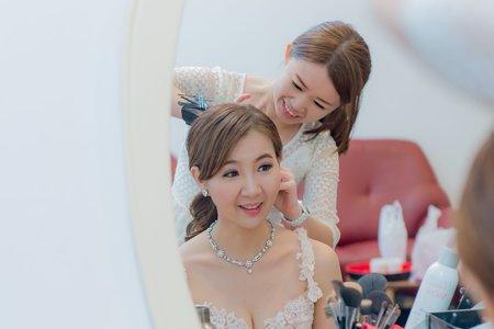 { 一尾 WEDDING } 大八璽悅 / 婚禮紀實 / Wedding