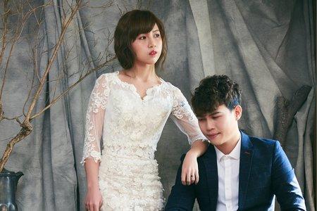 { 一尾 WEDDING } 自助婚紗 Wedding Dress | 一尾 Photography