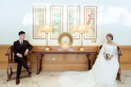{ 一尾 WEDDING }  西華飯店 / 婚禮紀實 / Wedding
