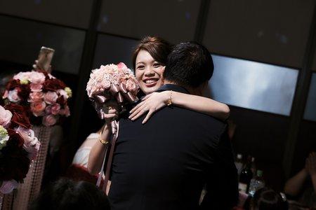Chuen Wei & Hung Ching 文定 { 一尾 WEDDING } 婚禮紀實 / Wedding