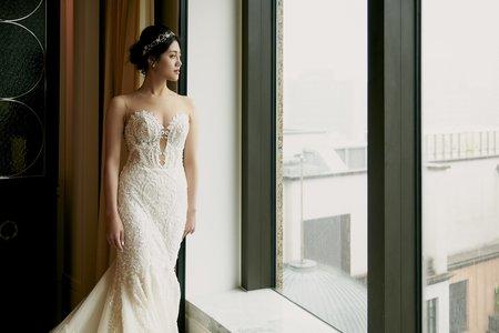 { 一尾 WEDDING } 文華東方| 婚禮紀實 | Wedding