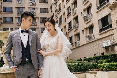 Wei yan & Wei jie | 婚禮紀實 | Wedding