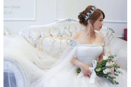 新板彭園結婚午宴-華麗風