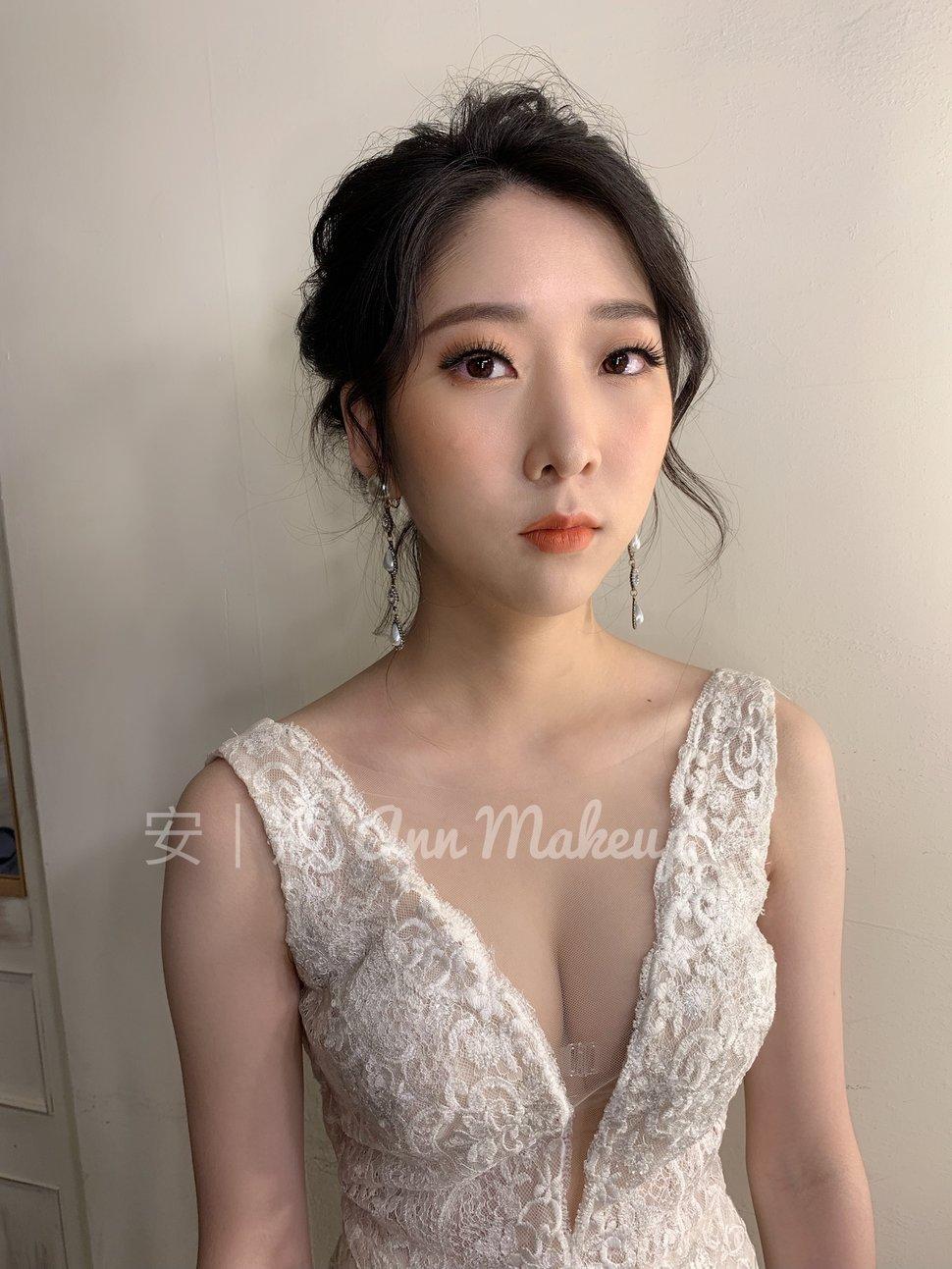 20190630_Snapseed - 安妝 Ann Makeup《結婚吧》