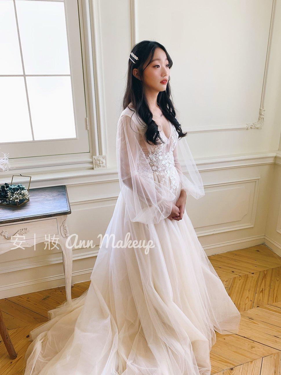 20190717_Snapseed - 安妝 Ann Makeup《結婚吧》
