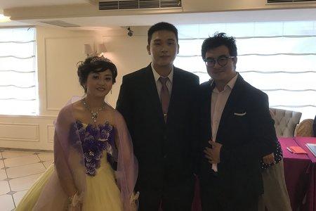 婚禮企劃/主持人