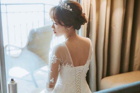 alisa 婚禮紀錄