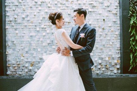 lisa 婚禮紀錄