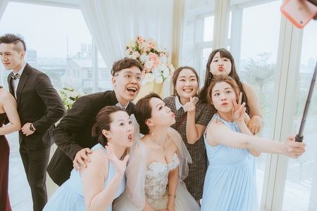 Alice  萊特薇庭   台中婚禮紀錄