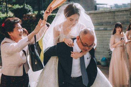 珊  婚禮紀錄 台中林酒店