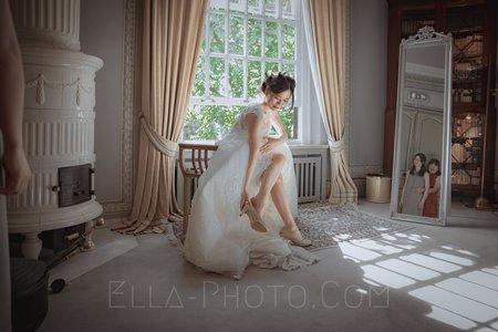 海外婚禮攝影-荷蘭