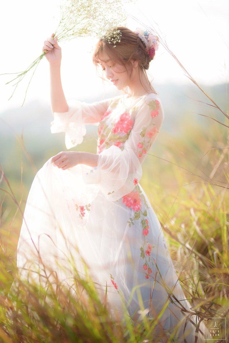 Alice 愛麗絲夢遊仙境造型彩妝師