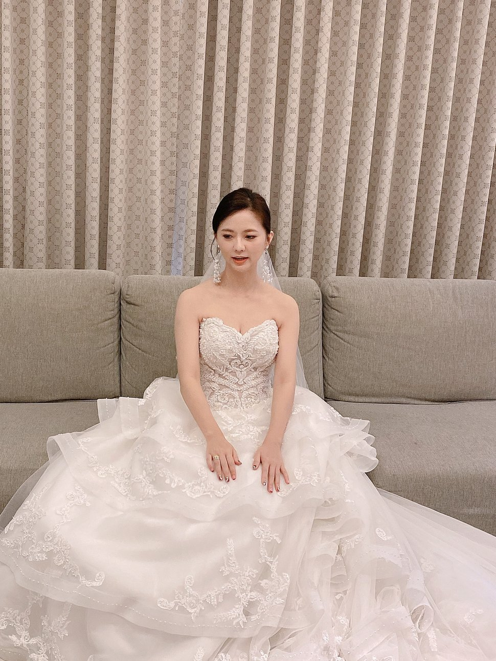 E99DB3A9-2EB7-460A-AD90-6D9093DD0F1A - Ellen wang stylist《結婚吧》