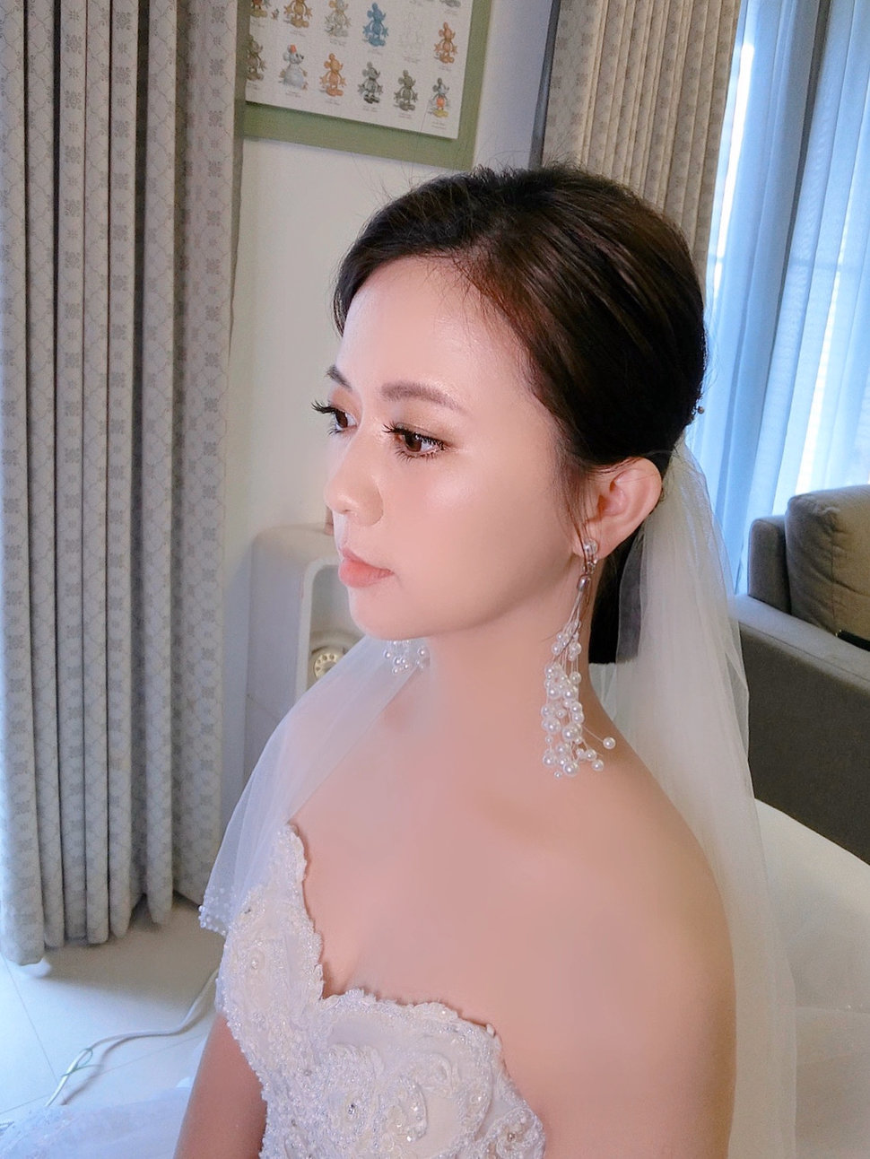 401E7A8C-D3DA-4D86-998B-01B09A057383 - Ellen wang stylist《結婚吧》