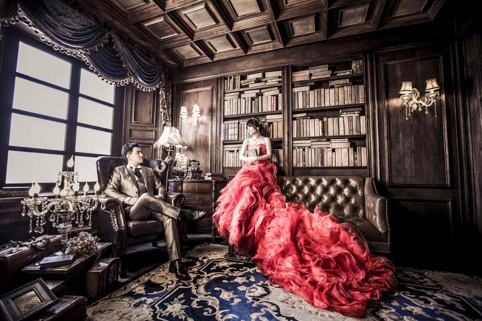 WH-為您好事韓風婚紗,感謝為您好事-讓人擁有美好的婚禮