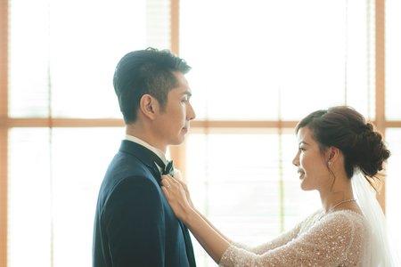 【婚禮紀錄】西子灣沙灘會館