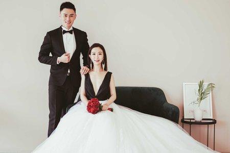 YK & Ting 婚紗攝影