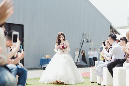 Zach & Alice 婚禮紀實
