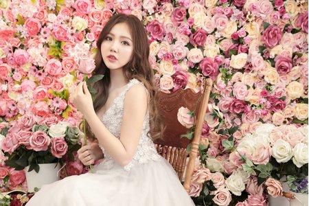 *新娘秘書Nina* 儀式婚宴現場服務