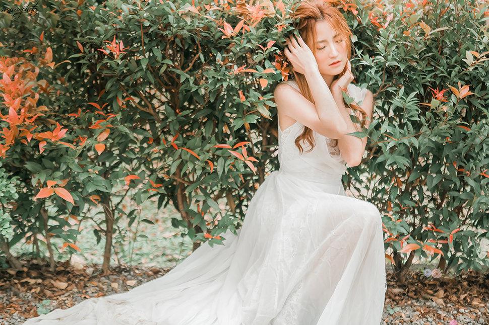 Nina-_-小和_08 - Nina 新娘秘書。整體造型 - 結婚吧
