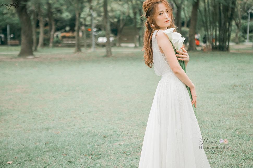 Nina-_-小和_11 - Nina 新娘秘書。整體造型 - 結婚吧