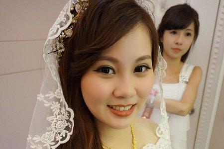 【豬豬 Wedding】