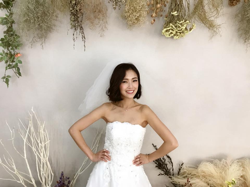 38277424_2178630498831467_3303330652400648192_n - KarenMakeup新娘秘書/韓系造型《結婚吧》
