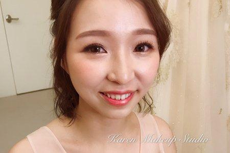 新娘秘書/奐奐