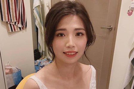 Karen Makeup Ω 郁樺婚禮