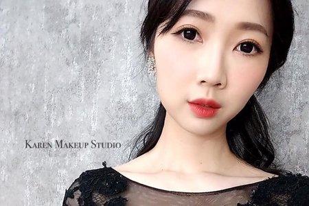 Karen Makeup Ω momo