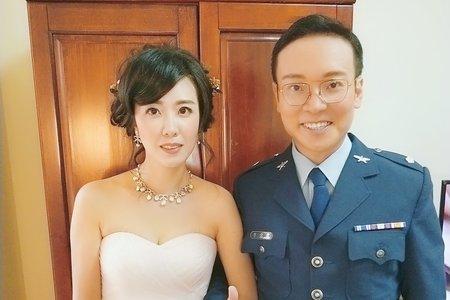 空軍團體證婚