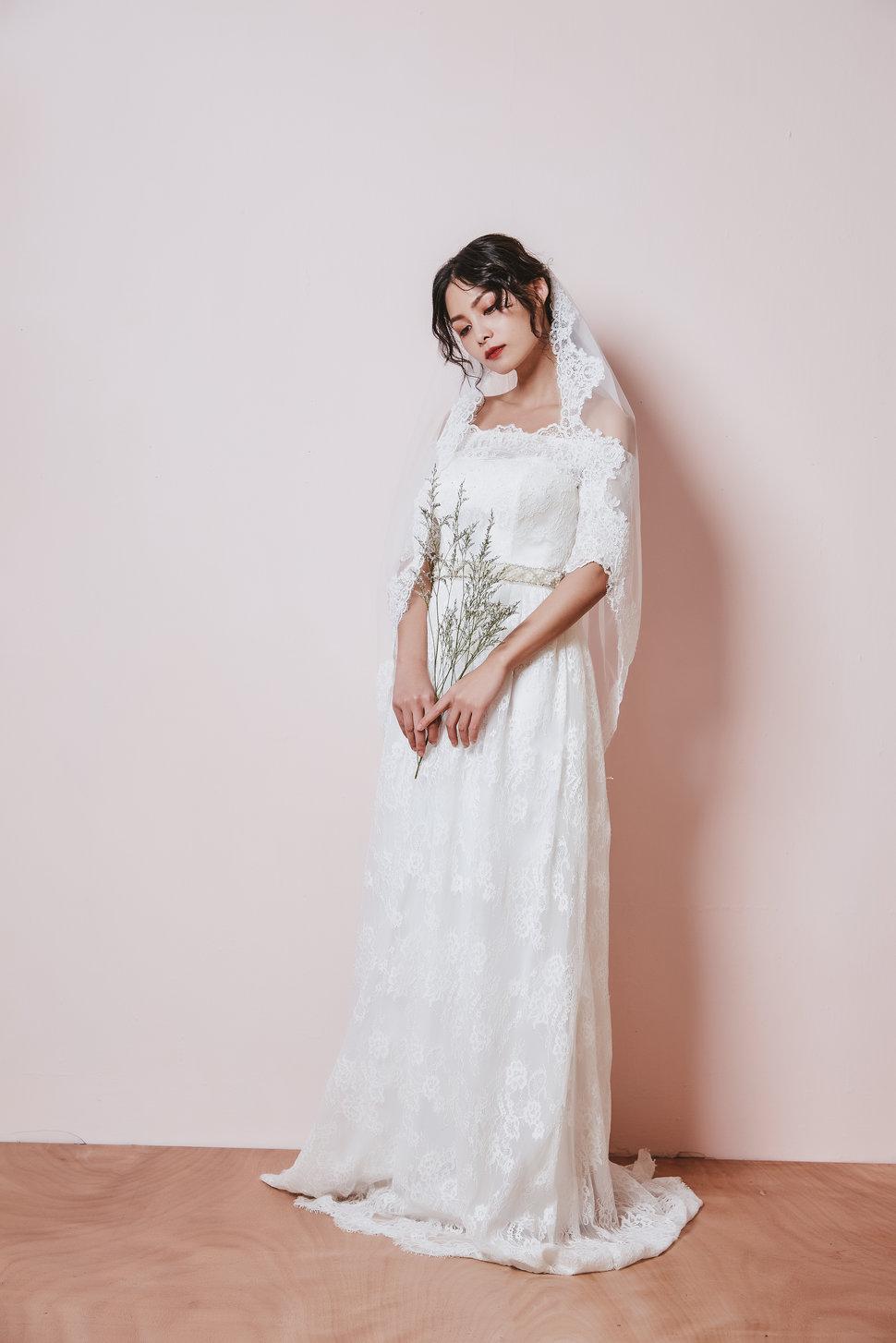 2019032718638 - Mikeshi wedding 米娔詩手《結婚吧》