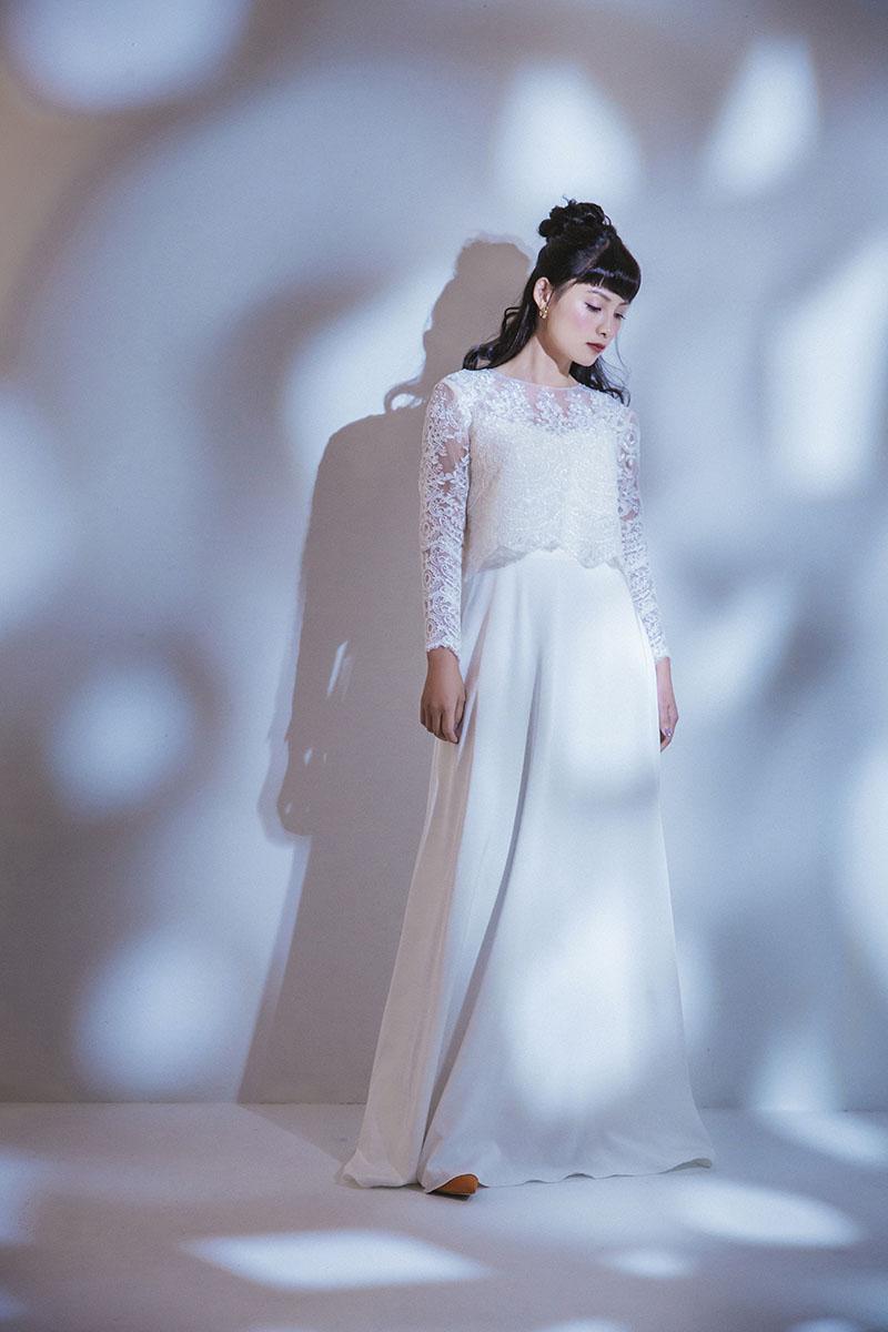 2018071321611 - Mikeshi wedding 米娔詩手《結婚吧》