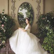 TanWei自主韓系_韓式攝影_韓風婚紗
