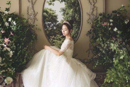 韓系婚紗攝影_堂攝影