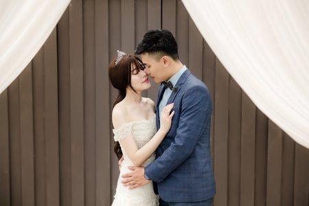 韓系婚紗攝影
