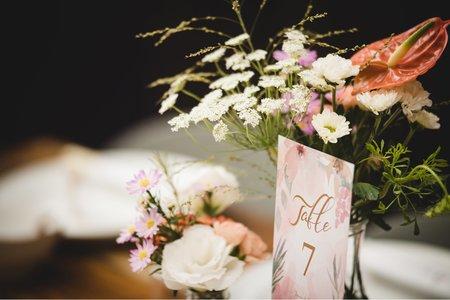 集食行樂婚禮